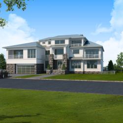 Koliver Residence
