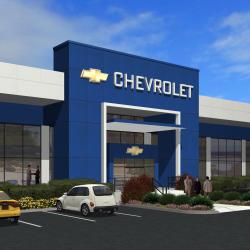 Pine Belt Chevrolet