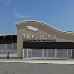 The Hope Center for the Visual & Performing Arts