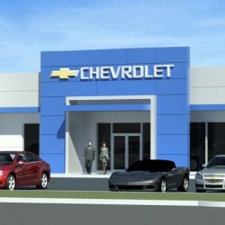 Richard Lucas Chevrolet