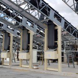 Clayton Concrete Plant